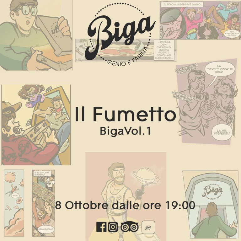 fumetto evento